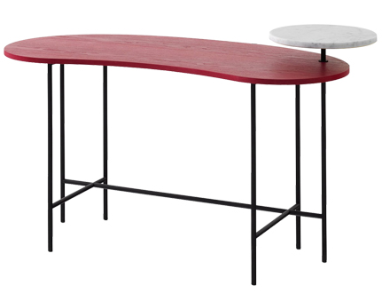 Palette Desk by &TRADITION