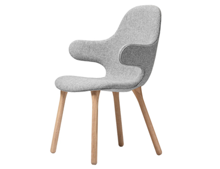 CATCH CHAIR by &TRADITION