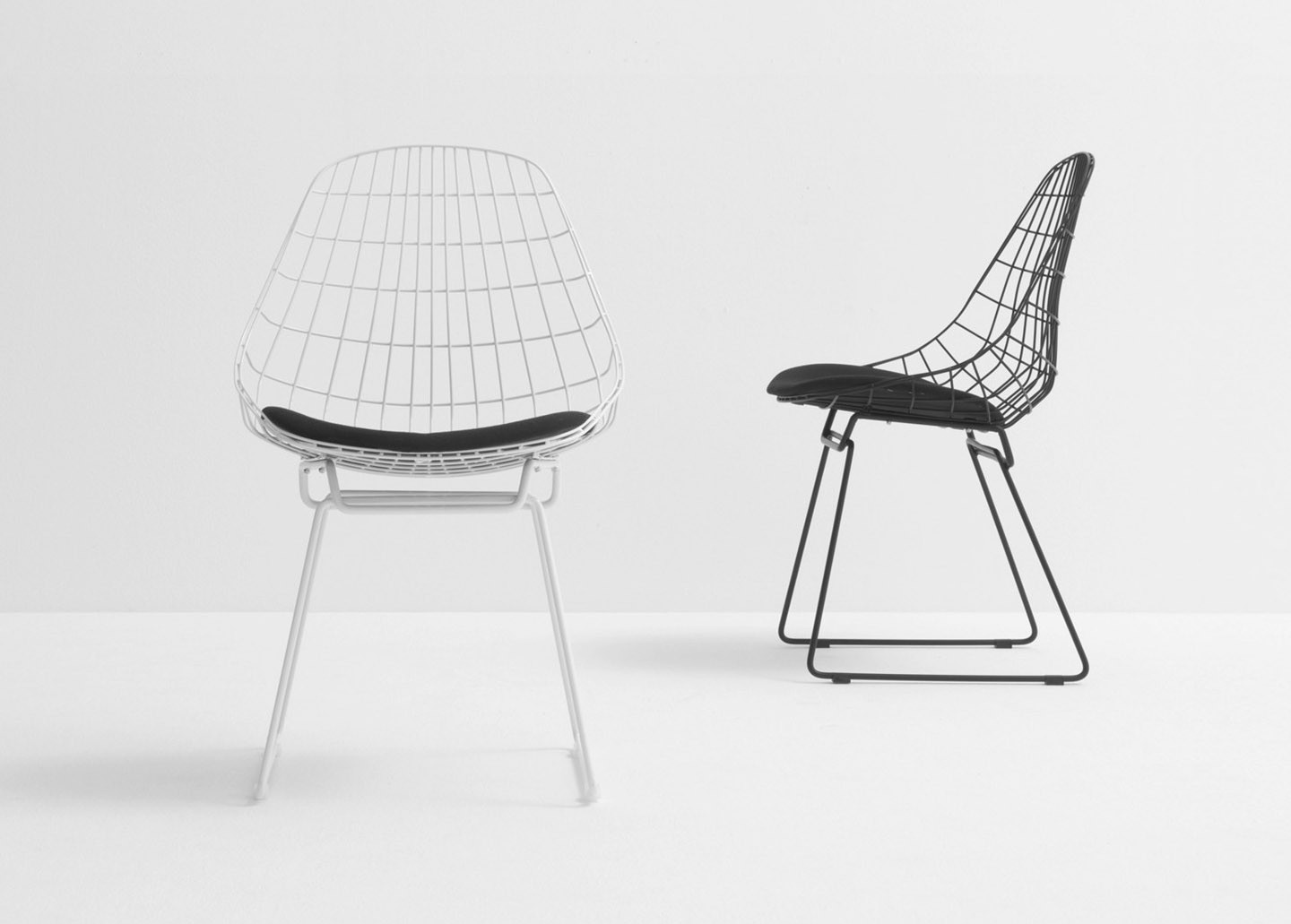 WIRE CHAIR SM05 BY PASTOE