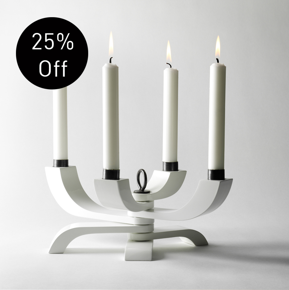 Special Offer - 25% Off Accessories